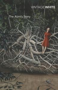 PW Aunts Story